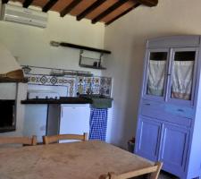 camere e appartamenti agriturismo pian d'artino (6)